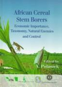 African Cereal Stem Borers