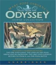 Cover of: Tales From the Odyssey CD Collection