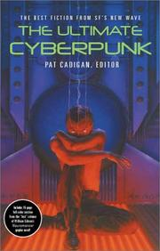 Cover of: The Ultimate Cyberpunk