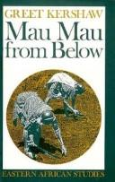 Cover of: Mau Mau from below