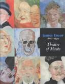 Cover of: James Ensor, 1860-1949 | James Ensor