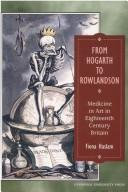 Cover of: From Hogarth to Rowlandson