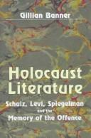 Cover of: Holocaust literature