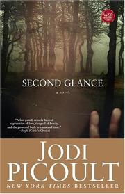 Cover of: Second glance: a novel