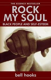 Cover of: Rock my soul: Black people and self-esteem