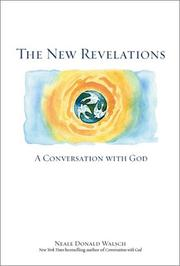 Cover of: The new revelations: a conversation with God