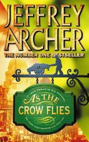 Cover of: As the Crow Files
