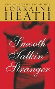 Cover of: Smooth talkin' stranger