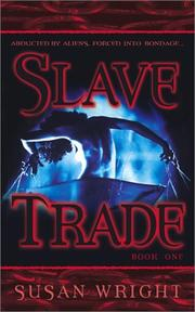 Cover of: Slave trade. | Susan Wright