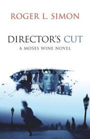 Cover of: Director's cut