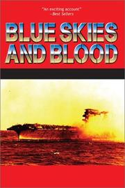 Cover of: Blue Skies and Blood