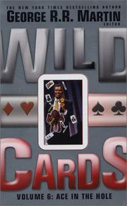 Cover of: Wild Cards VI: Ace in the Hole