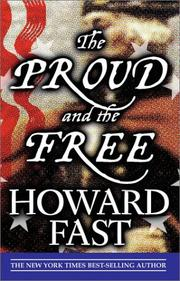 Cover of: The Proud and the Free