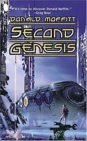 Cover of: Second Genesis | Donald Moffitt