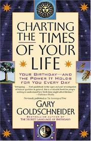 Cover of: Astrology of time: Your Birthday - And the Power It Holds for You Every Day
