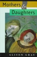 Cover of: Mothers & daughters