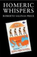 Cover of: Homeric Whispers