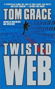Cover of: Twisted web