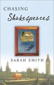 Cover of: Chasing Shakespeares