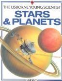 Cover of: Stars and planets