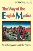 Cover of: The Way of the English Mystics