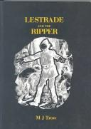 Cover of: Lestrade and the Ripper (Lestrade -- the Early Years, 3)