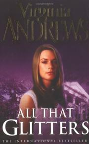 Cover of: All That Glitters (Landry)