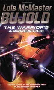Cover of: The Warrior's Apprentice (Vorkosigan)