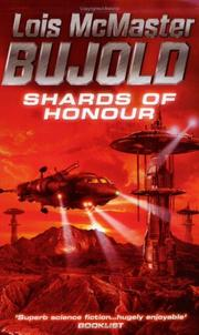 Cover of: Shards of Honour (Vorkosigan)