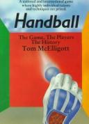 Cover of: The story of handball