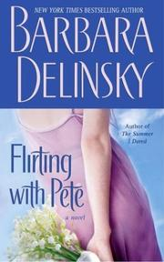 Cover of: Flirting with Pete |