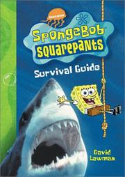 Cover of: SpongeBob SquarePants survival guide