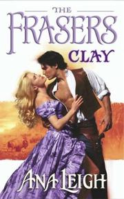 Cover of: The Frasers - Clay