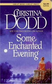 Cover of: Some Enchanted Evening (Lost Princesses, Book 1)