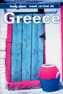 Cover of: Lonely Planet Greece | David Willett