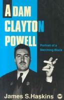 Cover of: Adam Clayton Powell