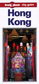 Cover of: Lonely Planet Hong Kong | Nicko Goncharoff