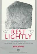 Cover of: Rest lightly |