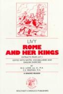 Cover of: Rome and Her Kings | Titus Livius