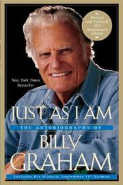 Cover of: Just As I Am LP | Billy Graham