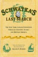 Cover of: Schwatka's last search