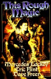 Cover of: This Rough Magic (Lackey, Mercedes)