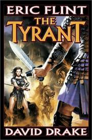 Cover of: The Tyrant (The Raj Whitehall Series, Book 8)