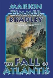 Cover of: The Fall of Atlantis