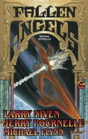 Cover of: Fallen Angels | Larry Niven