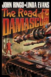 Cover of: The road to Damascus