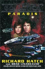 Cover of: Paradis (Battlestar Galactica)