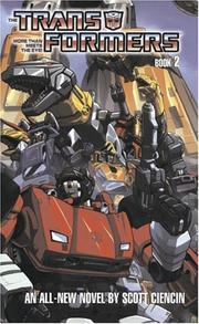 Cover of: Annihilation (Transformers, Book 2)