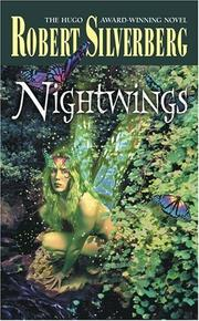 Cover of: Nightwings