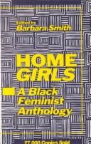 Home girls by Barbara Smith